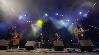 Calum Stewart & Heikki Bourgault Quartet - The Lasses of Stewarton Uilleann Pipes