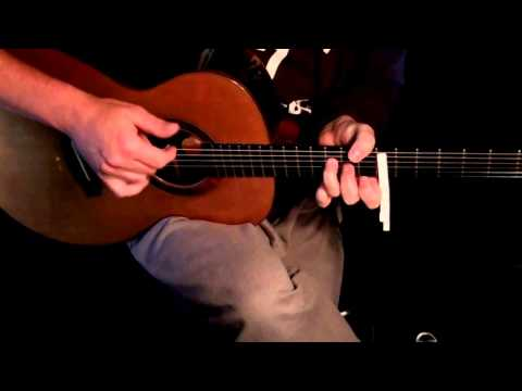 Maroon 5 - Animals - Fingerstyle Guitar