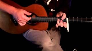 Maroon 5 - Animals - Fingerstyle Guitar