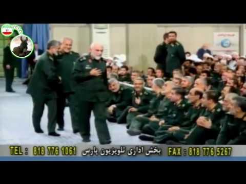حسن داعي « سپاه پاسداران در سوريه چه ميکند؟ » ـ ايران ـ IRAN ؛
