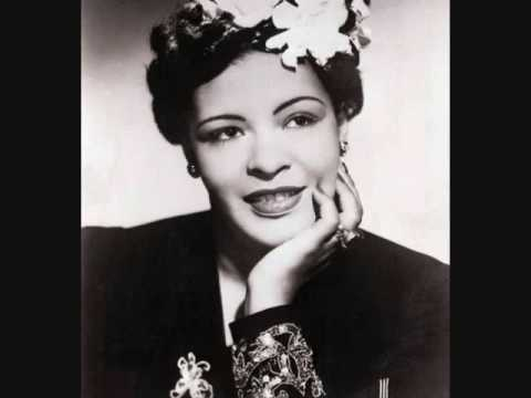 Billie Holiday You Turn the Tables on Me