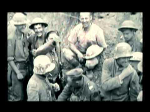 Passchendaele - After the war - Sarah Slean