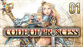 Code of Princess 【PC】 #1