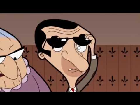 ᴴᴰ Mr Bean Cartoons  All Episodes - New Collection 2018 Full Episode in HD # ♥ Part 1 ♥✔