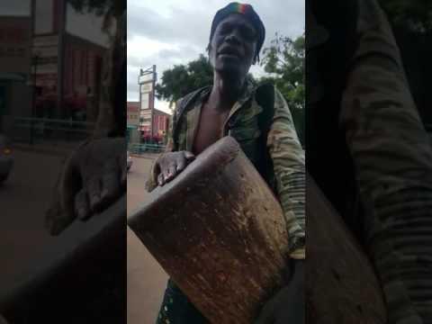 Protest Art Malawi, Dema Vs Chaponda
