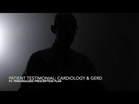 Real Patient Testimonial – P3 Pharmacogenetic Testing – Cardiology & GERD medications