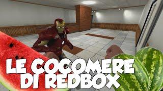 LE COCOMERE DI REDBOX - Gmod ITA w/ Redbox