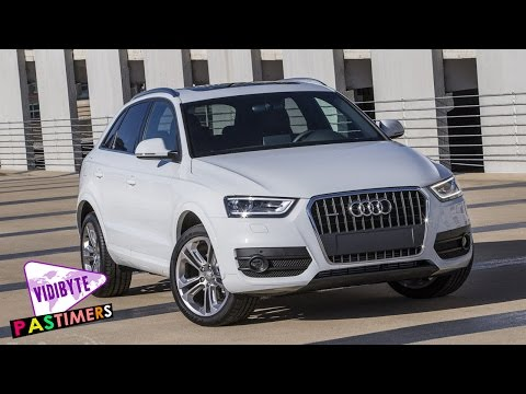 Top 10 Audi Cars In India 2015    Pastimers