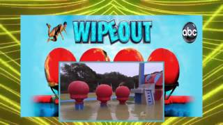 Wipeout Season 7 Episode 2