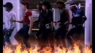Michael Jackson vs. ACDC vs. Sweet Drop - Sweet Bad Way to Hell