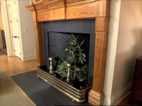Quick tip count rumford fireplaces youtube for Count rumford fireplace