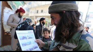 ما الذي يسعى داعش لإيصاله عبر اصداراته