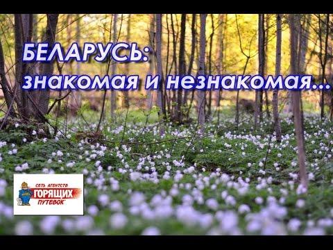 Туры в Беларусь - недорогие автобусные туры без виз