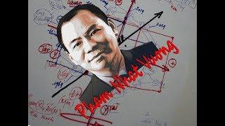 Tiết lộ bí mật về tử vi của người giàu nhất Việt Nam Ông Phạm nhật vượng - Lá số tử vi của ông Vượng