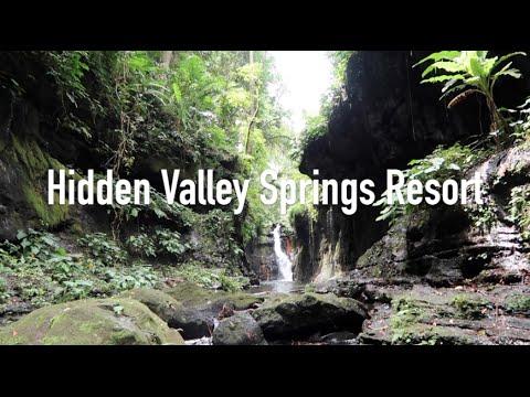 Jammnlpvg2016 Hidden Valley Springs Resort Day Three Youtube