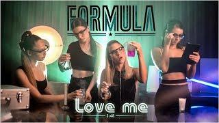 Formula - Love Me |  פורמולה - לאב מי | Roberto