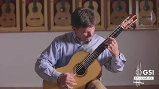 Peter Fletcher plays 2013 Woonsun Lee Part 2
