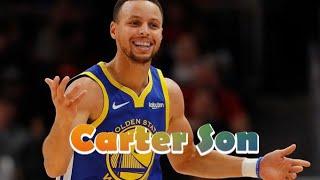 "Stephen Curry 2019 NBA Mix ""Carter Son"" [NBA Youngboy]"