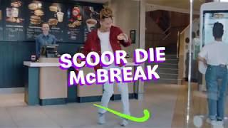 Scoor die McBreak l Campagne l McDo...
