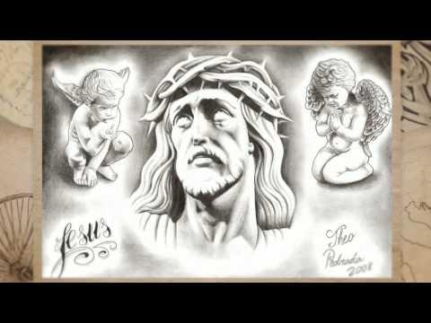Татуировки на Шее Значение и фото тату Для девушек и