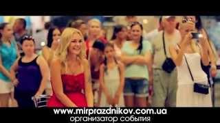Предложение руки и сердца в Крыму, проект Юлии Штейн 'BMW' и ТМ'Мир праздников' +7-978-836-65-61