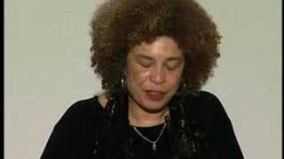Angela Davis: Wars Against Women- Past Present and Future?
