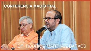 Conferencia Magistral: La llegada de los españoles