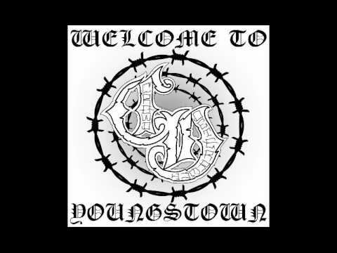 Crowd Deterrent - Welcome To Youngstown EP [2017]