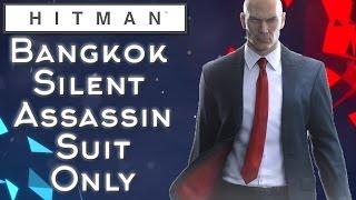 Hitman Bangkok Silent Assassin Suit Only (Hitman 2016 - Episode 4)