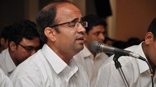 Ram Navmi Bhajans SSSIC New Delhi, 6 Apr '14