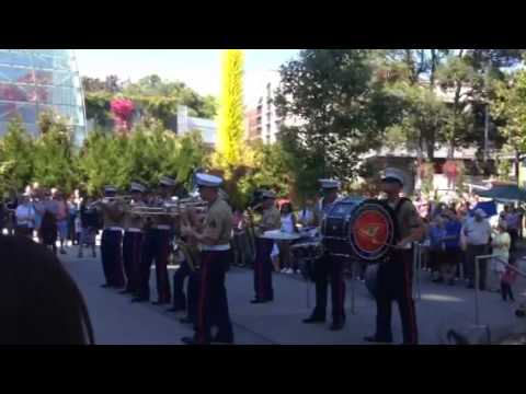 Third Marine Aircraft Wing Band
