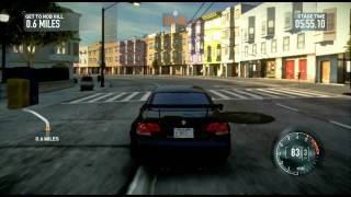 Need For Speed: The Run - Part 2 [The Embarcadero] (Gameplay Commentary)