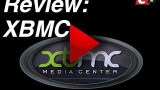 Review: XBMC Media Center