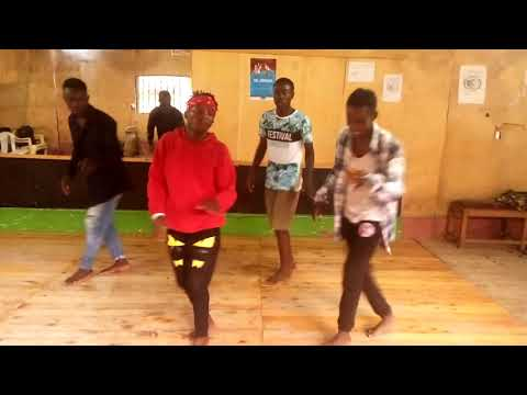 Nje by TIMMY TDAT  choreography by tyrant dance cr