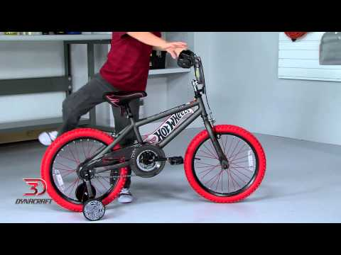 Fitting Your Kid's Bike