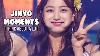 TWICE jihyo moments i think about a lot
