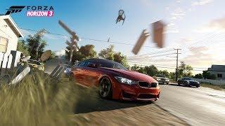 Forza Horizon 3 ანრისთან ერთად [ნაწილი 4]
