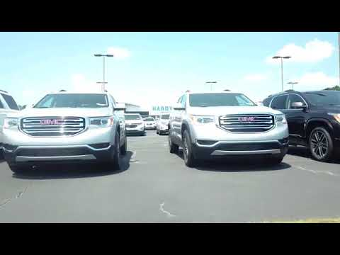 History Of Hardy Chevy Buick GMC Dallas GA | Chevy Buick GMC Dealer Dallas GA