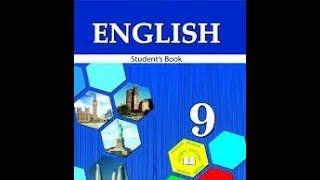 ingilis dili, Sinif Kitablablarının izahı, 9cu sinif, video 1