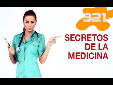 8 COSAS QUE NO SABIAS DE LA MEDICINA | 321 Datos Curiosos