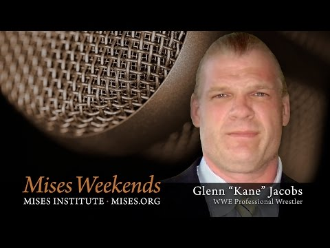 Glenn Jacobs: The Libertarian Superstar of Professional Wrestling