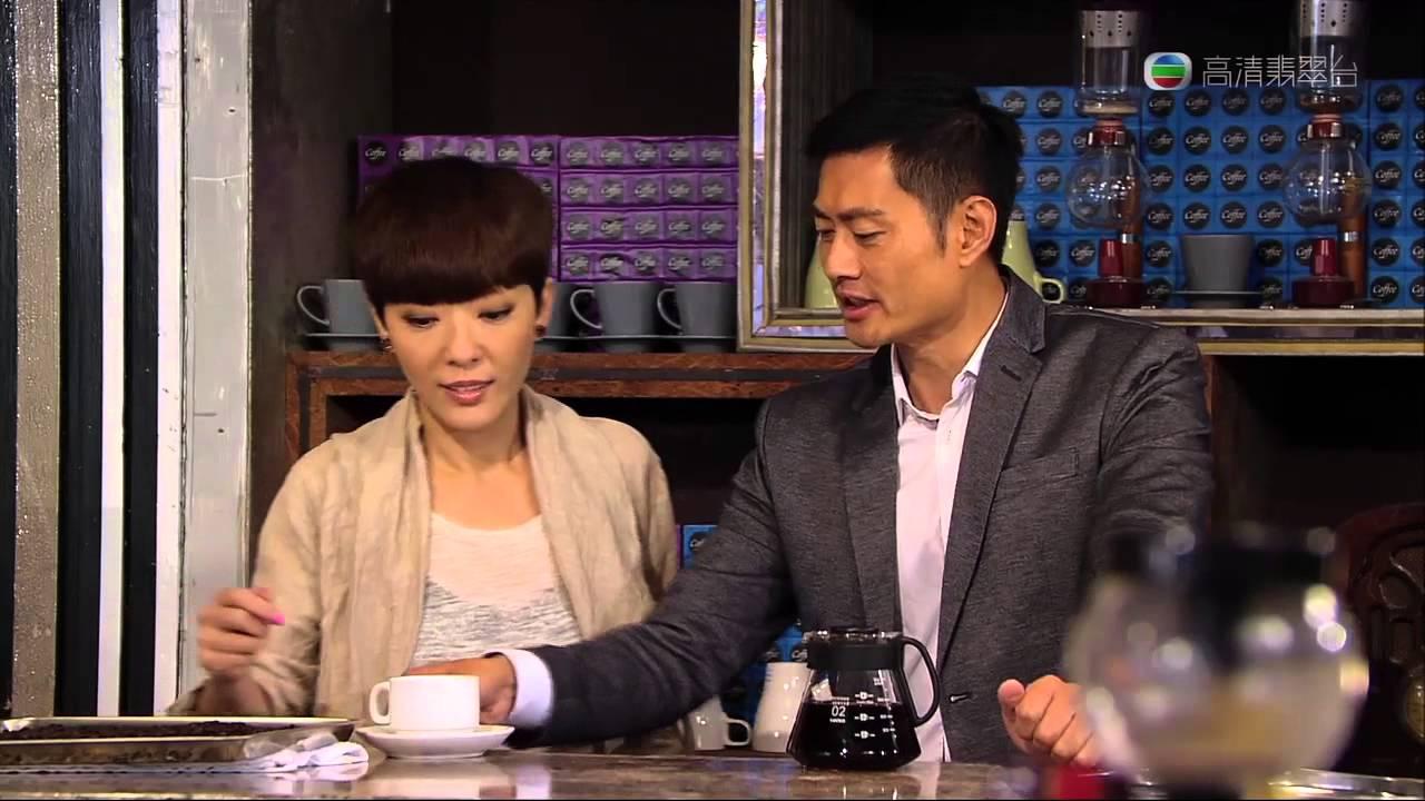 愛‧回家 - 第 284 集預告 (TVB) - YouTube