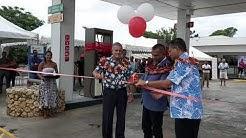 Total Lautoka re-opens