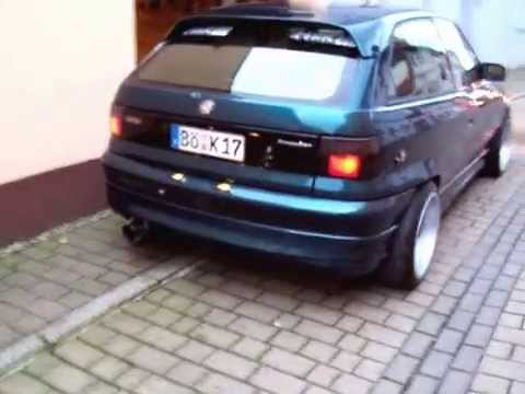 opel astra f gsi c20ne umbau youtube. Black Bedroom Furniture Sets. Home Design Ideas