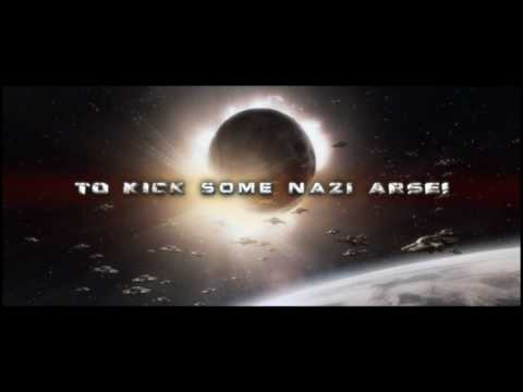 Iron Sky Teaser 2 - The First Footage