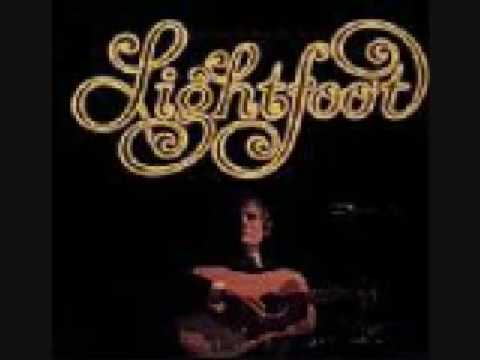 Gordon Lightfoot  - Did She Mention My Name  1968, Lyrics