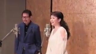 「哀愁の札幌」2015/7 作詞:渡辺なつみ 作曲:浜圭介 チャン友さんのUP...