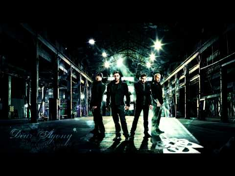 Breaking Benjamin - No Games [HQ]