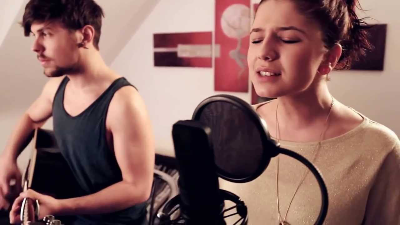 Passenger Let Her Go Nicole Cross Official Cover Video) - YouTube