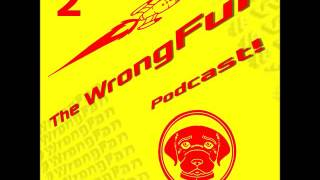 Episode 2 The #WrongFun Podcast - Special Guest: Eric S Raymond